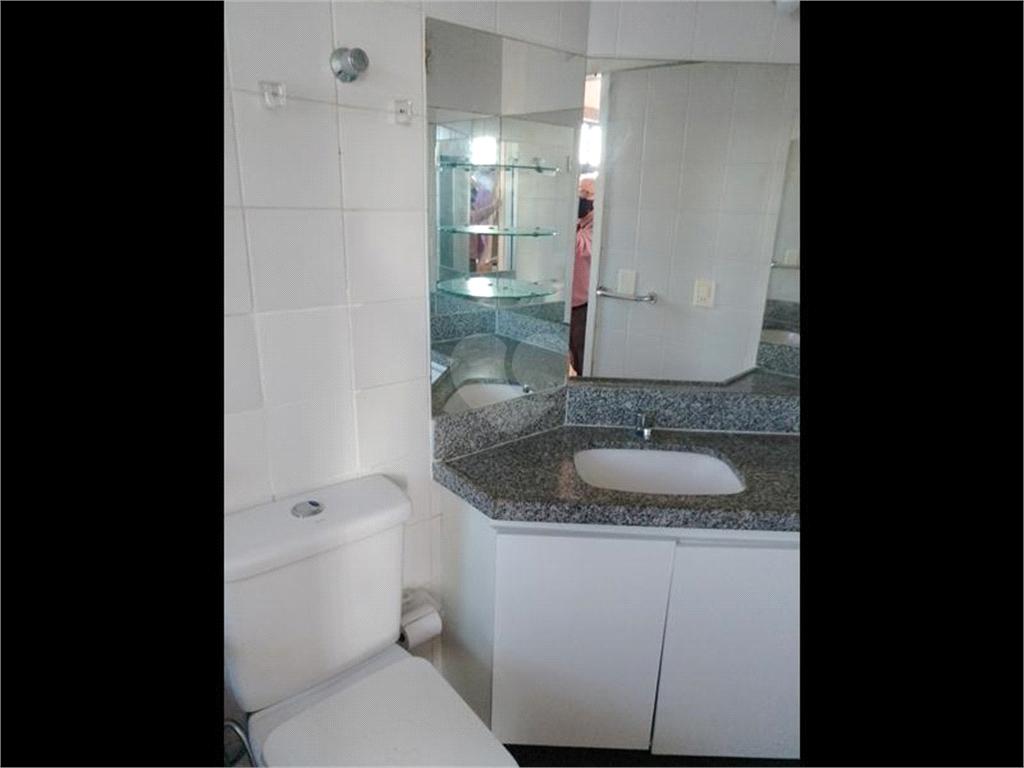 Venda Apartamento Fortaleza Dionisio Torres REO597381 30