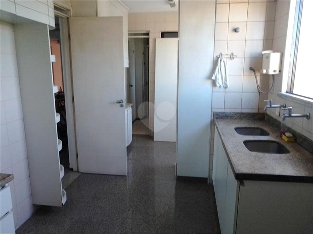 Venda Apartamento Fortaleza Dionisio Torres REO597381 35