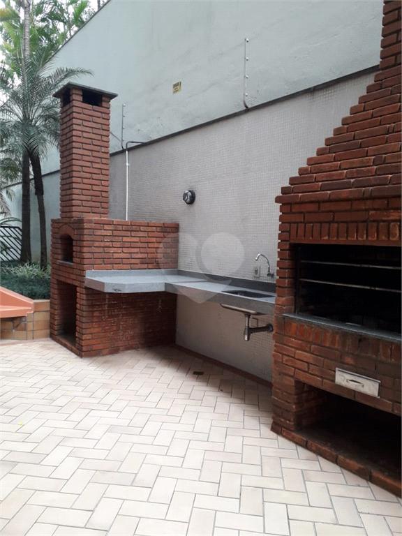 Venda Apartamento São Paulo Pinheiros REO597480 22