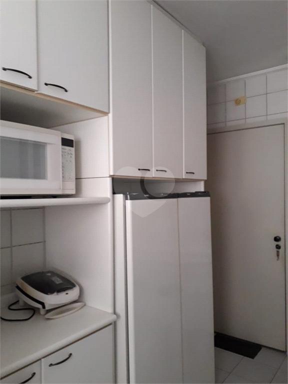 Venda Apartamento São Paulo Pinheiros REO597480 8