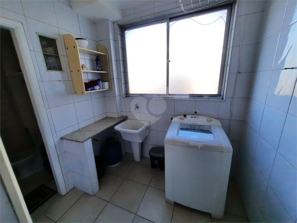Venda Apartamento Santos Ponta Da Praia REO597606 16