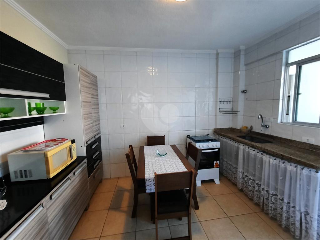 Venda Apartamento Santos Ponta Da Praia REO597606 9