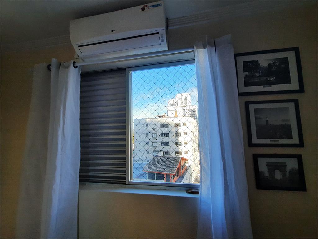 Venda Apartamento Santos Ponta Da Praia REO597606 37