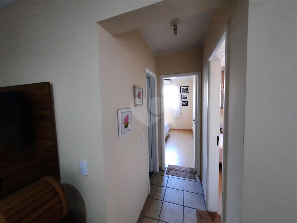 Venda Apartamento Santos Ponta Da Praia REO597606 22