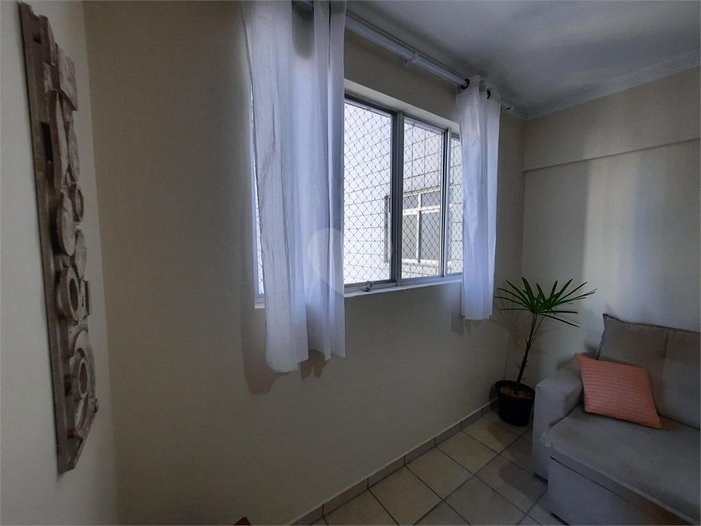 Venda Apartamento Santos Ponta Da Praia REO597606 7