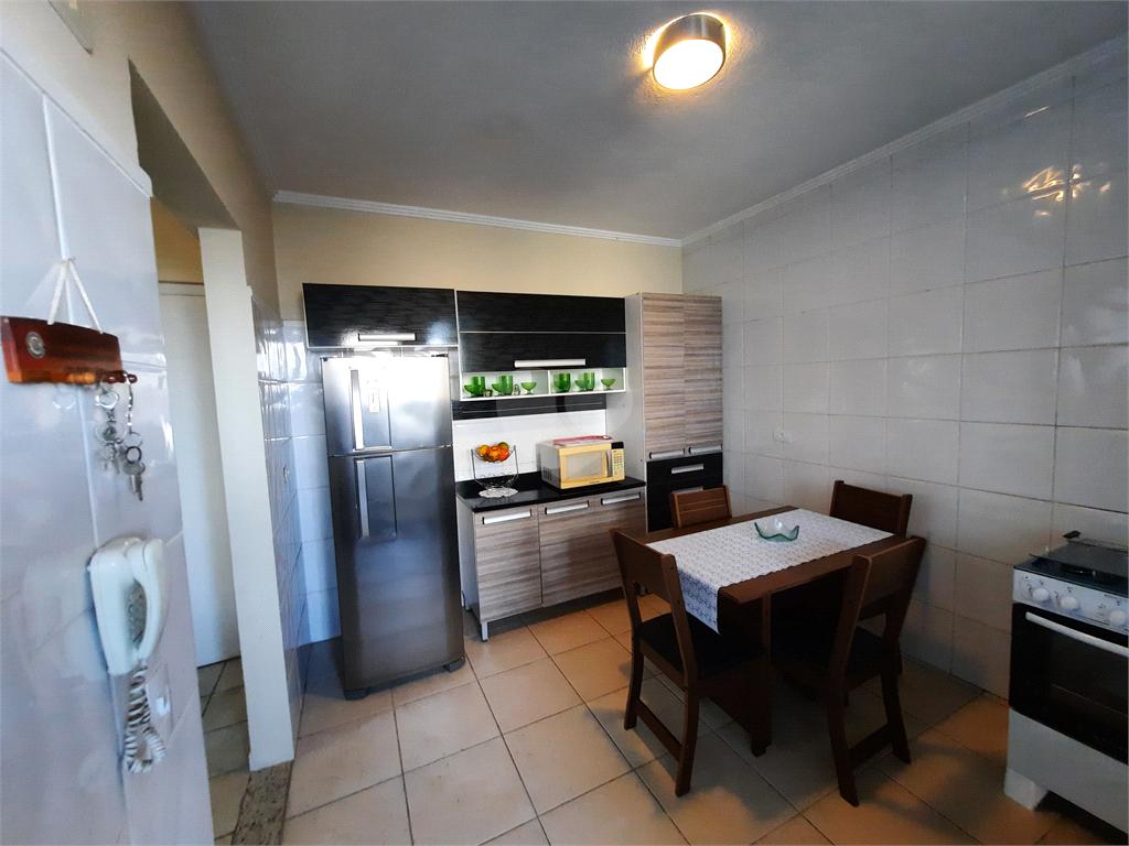 Venda Apartamento Santos Ponta Da Praia REO597606 15