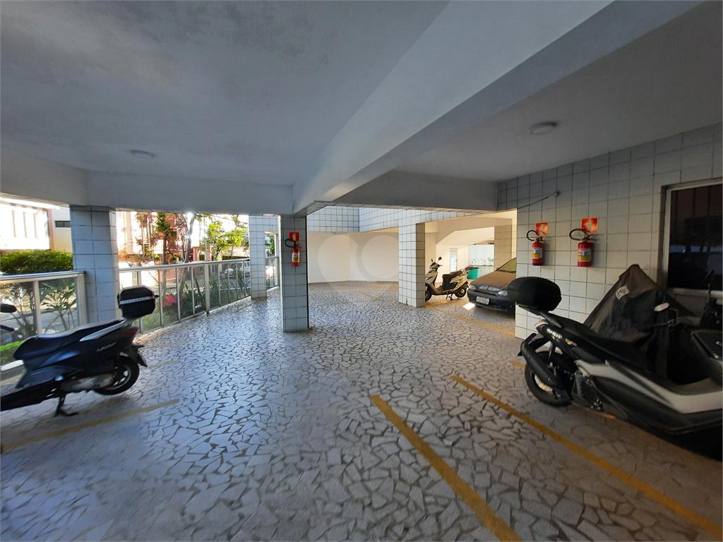 Venda Apartamento Santos Ponta Da Praia REO597606 44