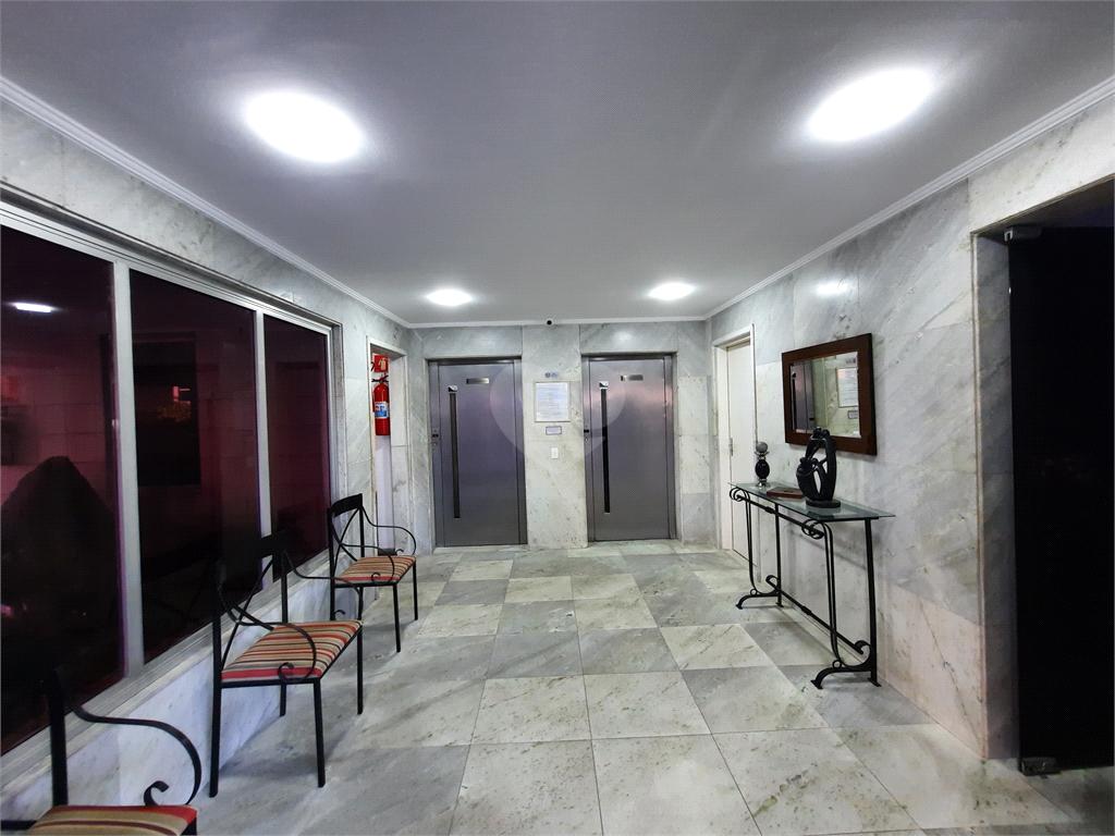 Venda Apartamento Santos Ponta Da Praia REO597606 43