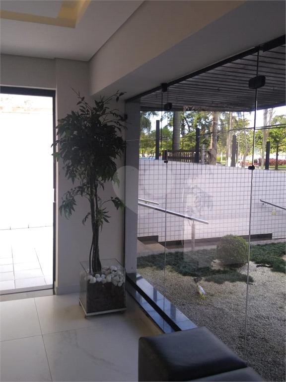 Venda Apartamento Santos Aparecida REO597686 19