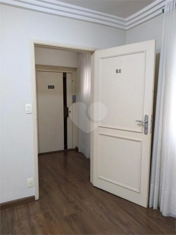 Venda Apartamento Santos Aparecida REO597686 33