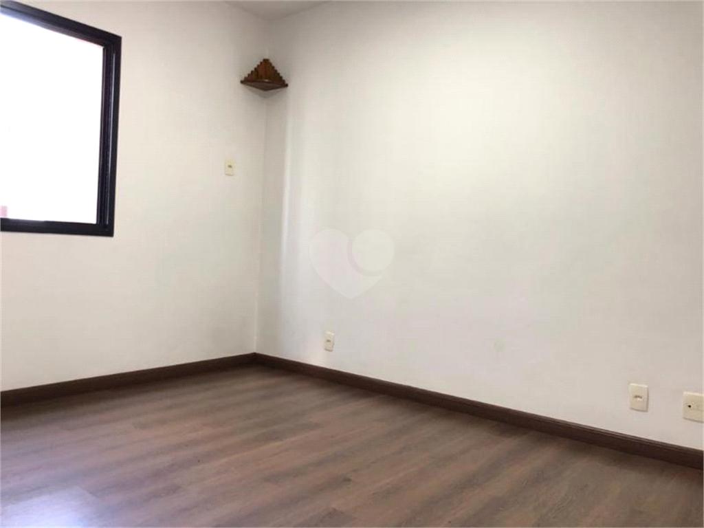 Venda Apartamento Santos Aparecida REO597686 4