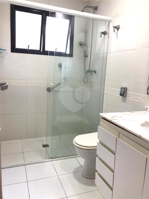 Venda Apartamento Santos Aparecida REO597686 10