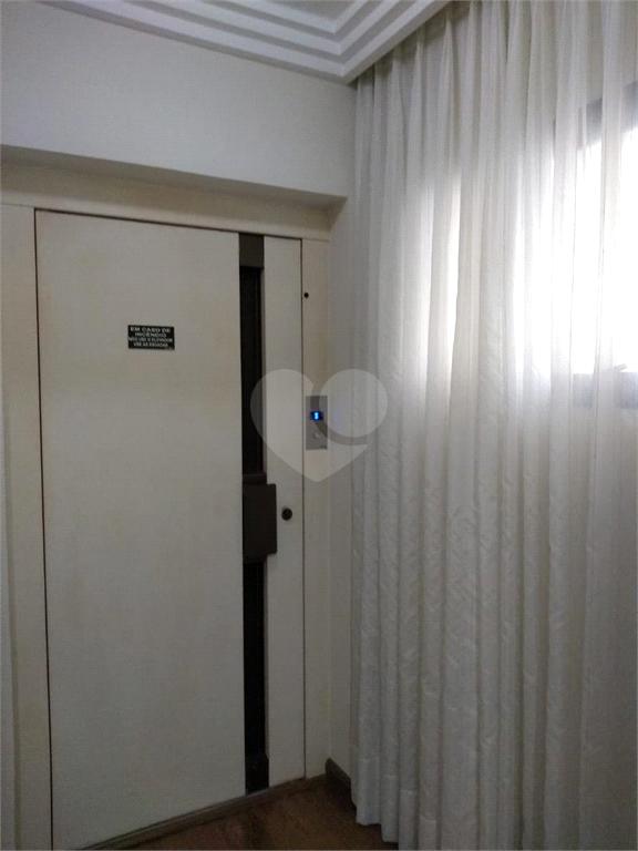 Venda Apartamento Santos Aparecida REO597686 30