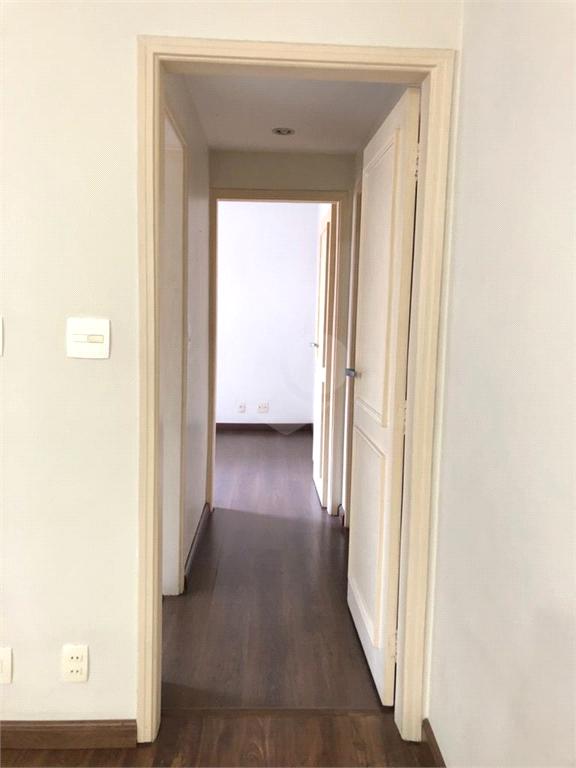 Venda Apartamento Santos Aparecida REO597686 13
