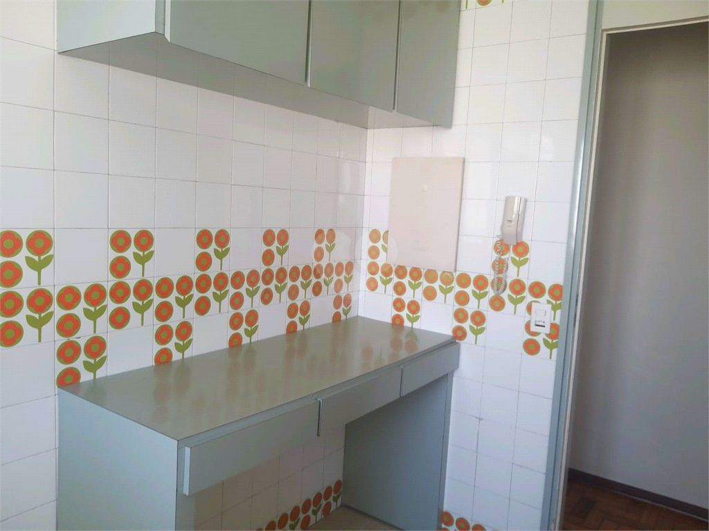 Aluguel Apartamento São Paulo Santana REO598228 19