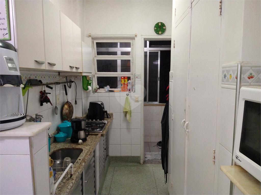 Venda Apartamento Santos Gonzaga REO598429 35