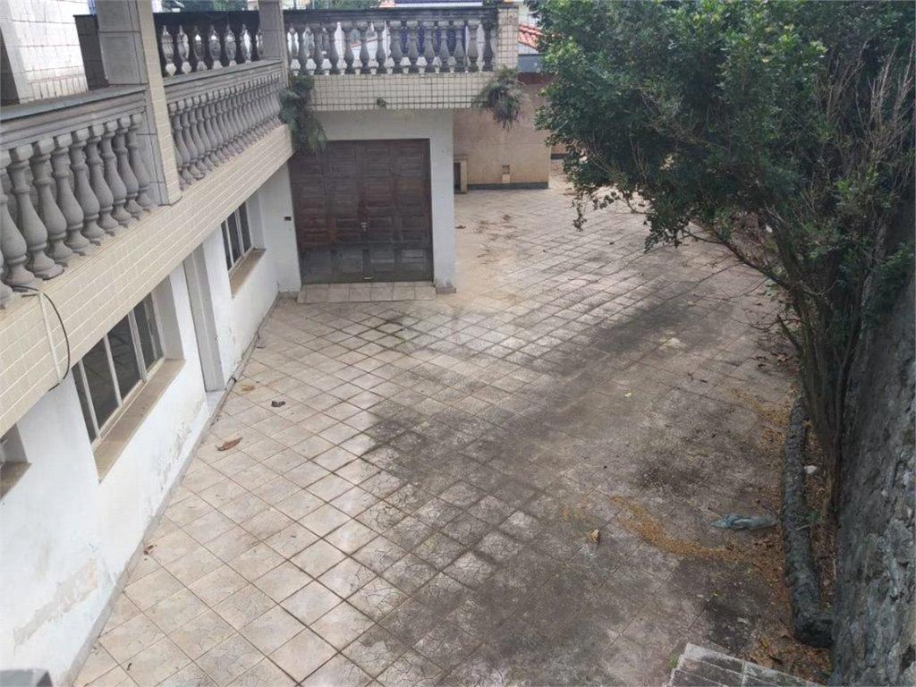 Aluguel Casa São Bernardo Do Campo Rudge Ramos REO598582 11