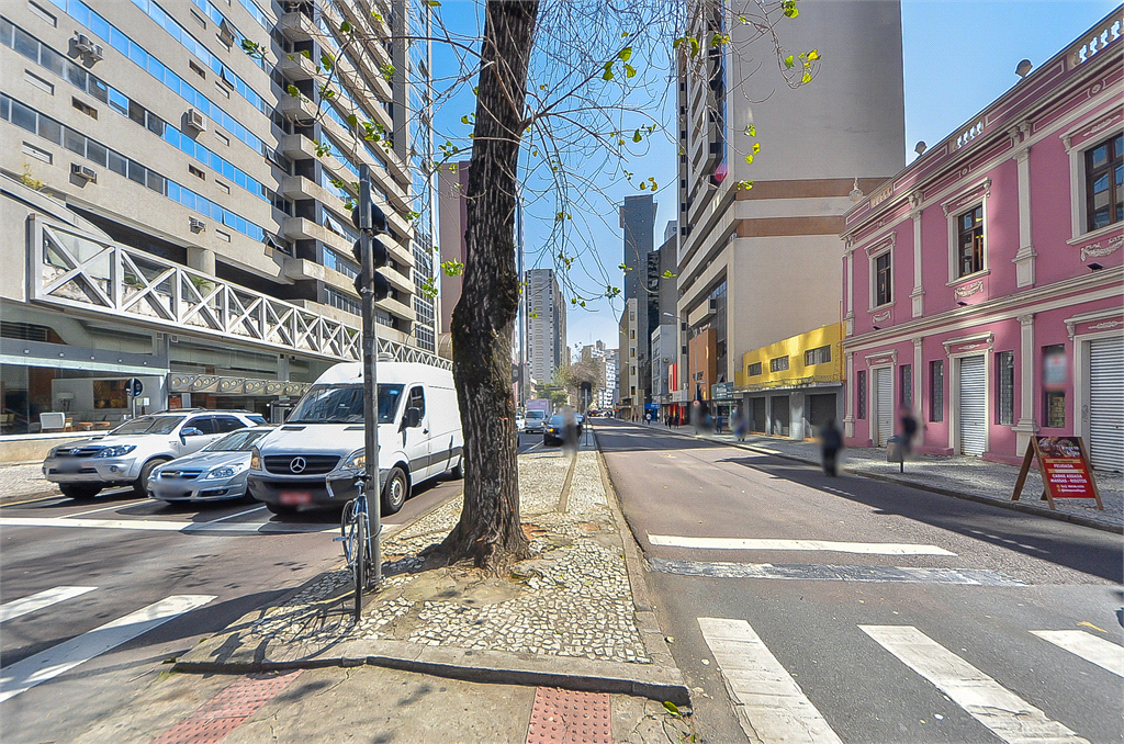 Venda Salas Curitiba Centro REO599021 26