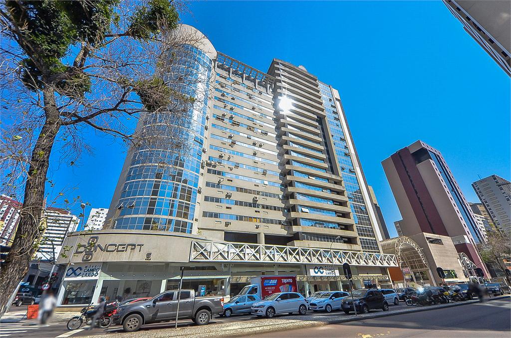 Venda Salas Curitiba Centro REO599021 19