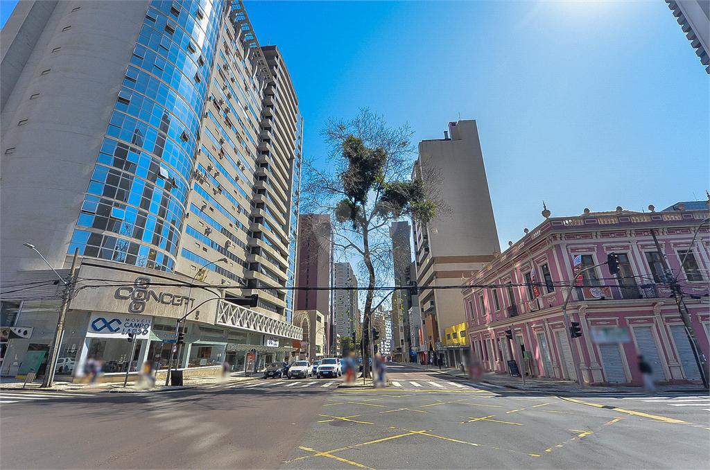 Venda Salas Curitiba Centro REO599021 22