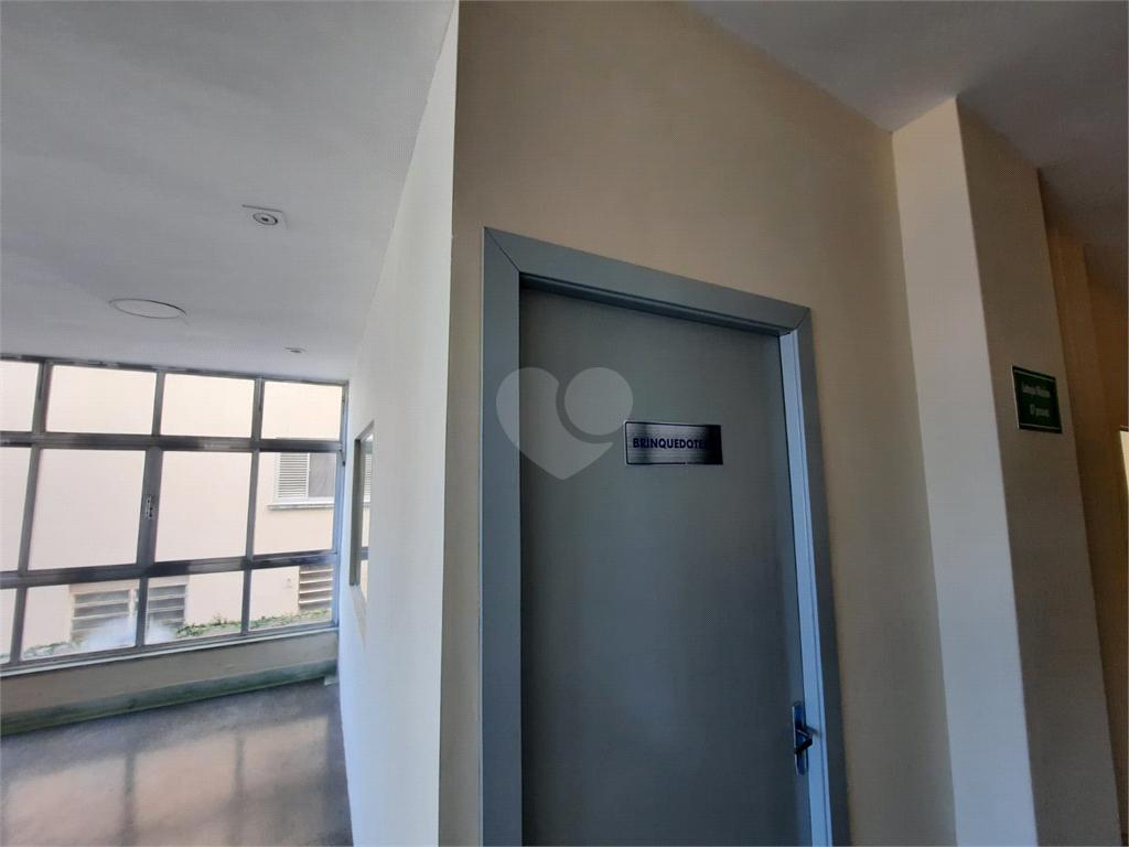 Venda Apartamento São Vicente Itararé REO599053 11