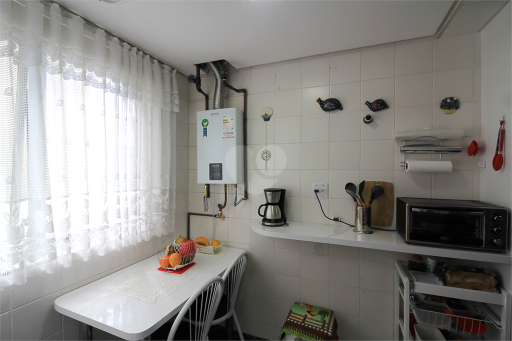 Venda Apartamento São Paulo Santana REO599070 15