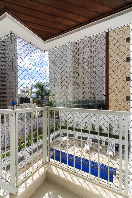 Venda Apartamento São Paulo Santana REO599070 29