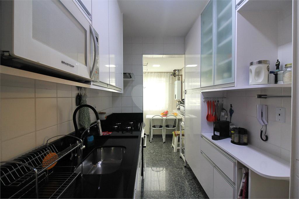 Venda Apartamento São Paulo Santana REO599070 10