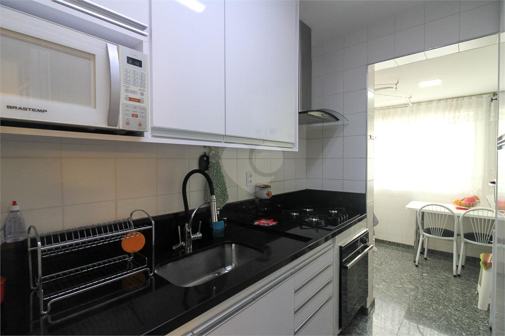 Venda Apartamento São Paulo Santana REO599070 11
