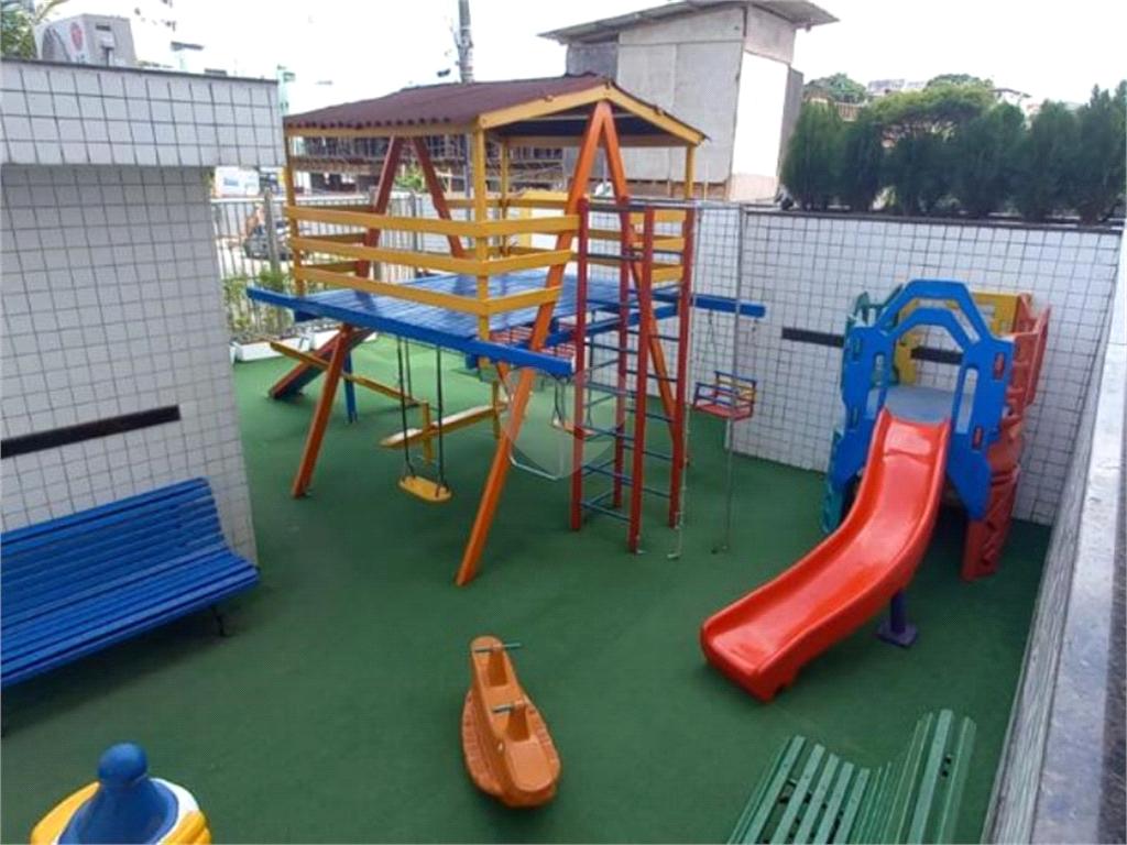 Venda Apartamento Salvador Vila Laura REO599224 16