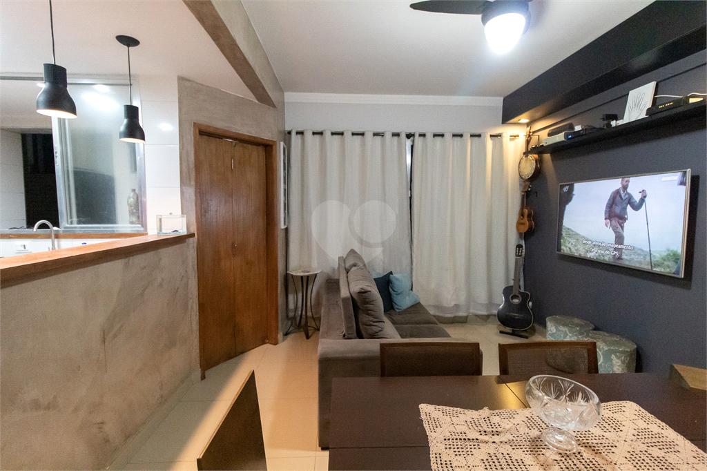 Venda Apartamento São Vicente Itararé REO599322 4