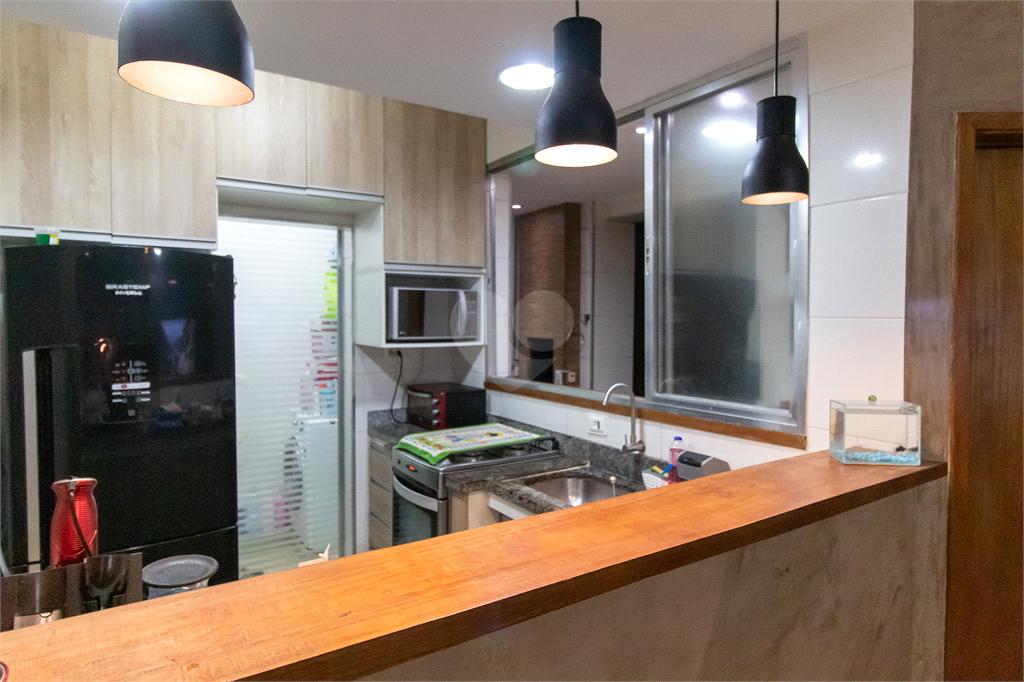 Venda Apartamento São Vicente Itararé REO599322 3