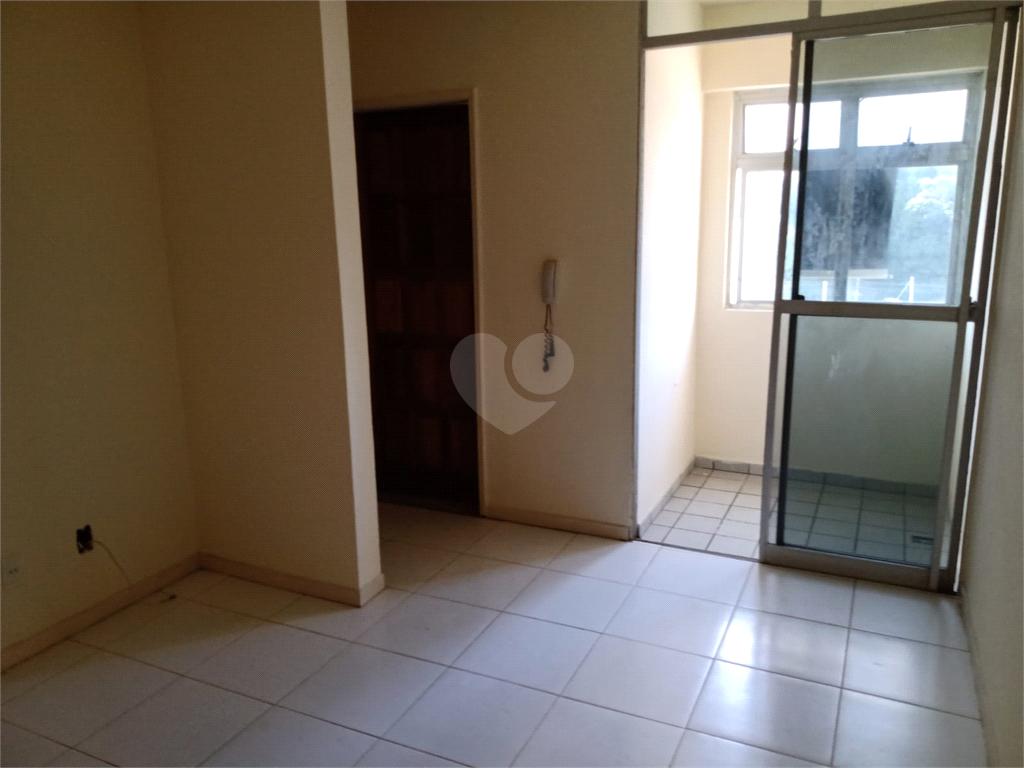 Venda Apartamento Salvador Parque Bela Vista REO599705 4