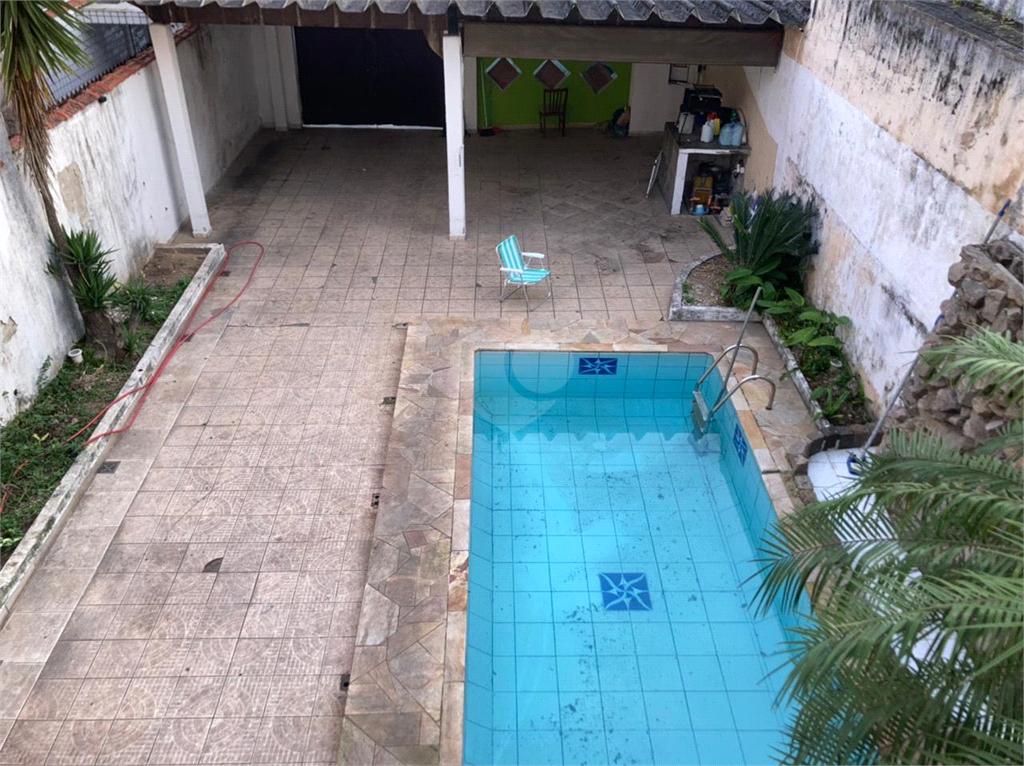 Venda Casa Santos Campo Grande REO600089 30