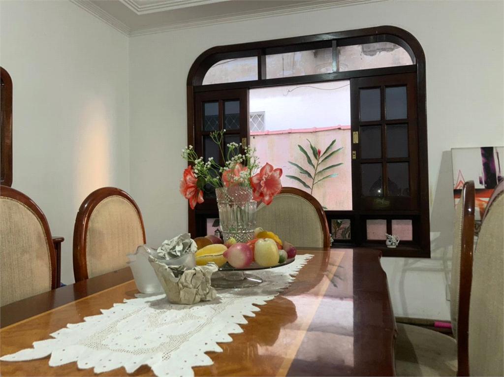Venda Casa Santos Campo Grande REO600089 12