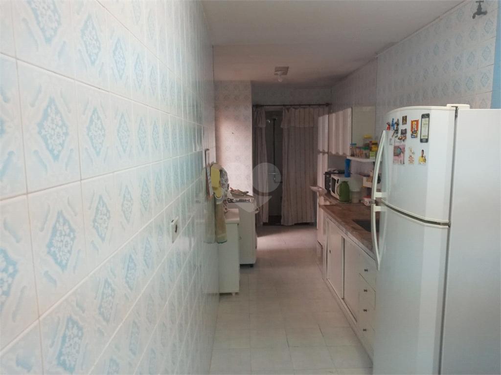 Venda Casa São Paulo Pinheiros REO600108 14