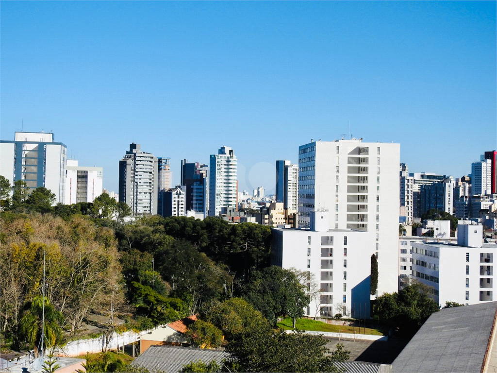Venda Cobertura Curitiba Ahú REO600445 39