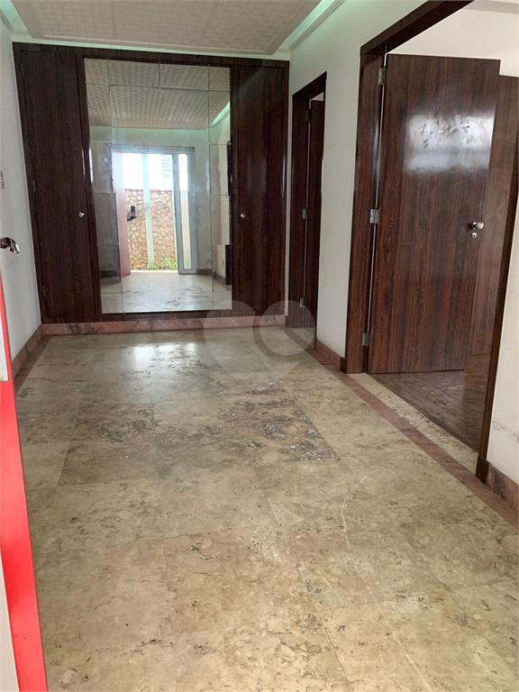 Venda Casa São Paulo Santana REO600541 1