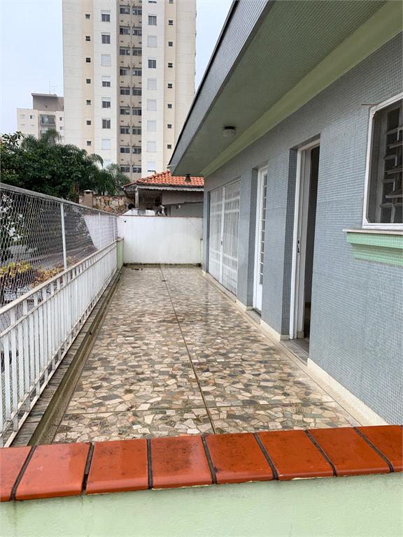 Venda Casa São Paulo Santana REO600541 16