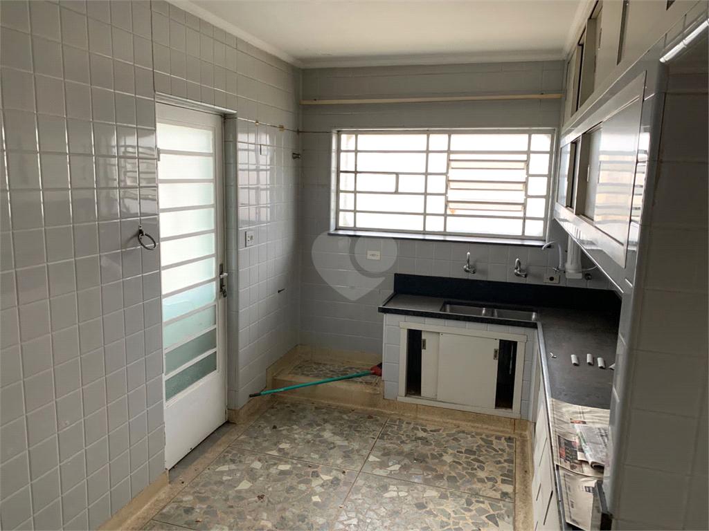 Venda Casa São Paulo Santana REO600541 17