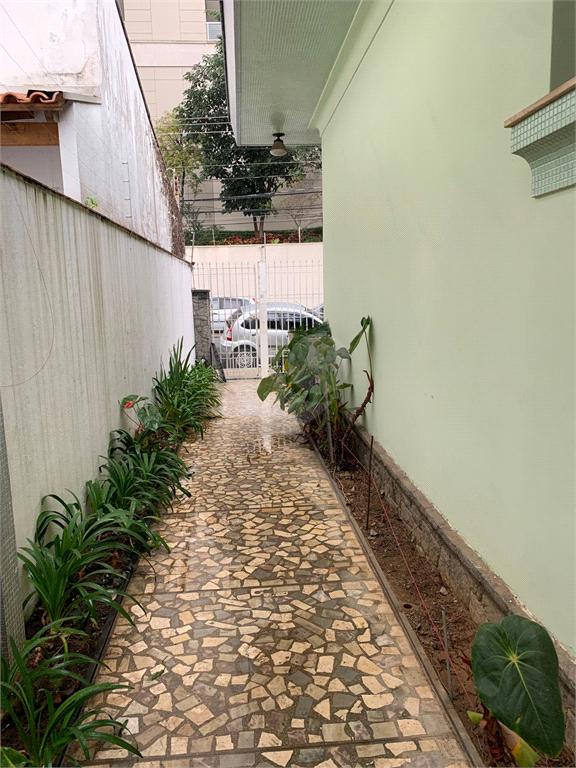 Venda Casa São Paulo Santana REO600541 33