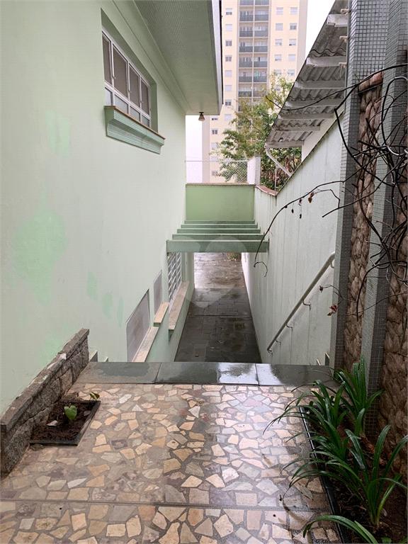 Venda Casa São Paulo Santana REO600541 31