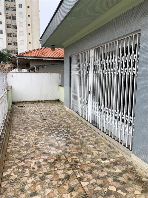 Venda Casa São Paulo Santana REO600541 15