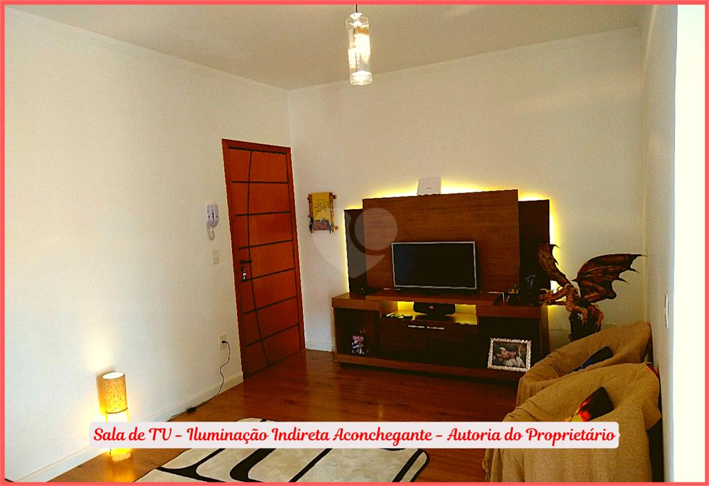 Venda Apartamento Indaiatuba Jardim Morumbi REO600872 4