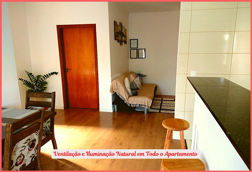 Venda Apartamento Indaiatuba Jardim Morumbi REO600872 15