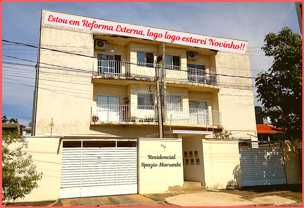 Venda Apartamento Indaiatuba Jardim Morumbi REO600872 56