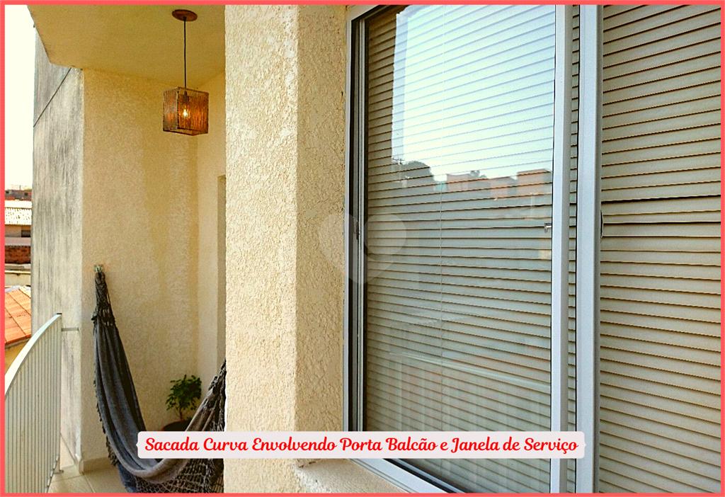 Venda Apartamento Indaiatuba Jardim Morumbi REO600872 29