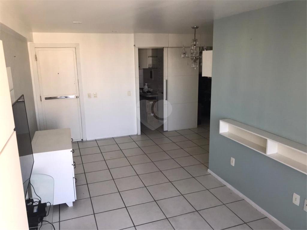 Venda Apartamento Fortaleza Meireles REO601098 4