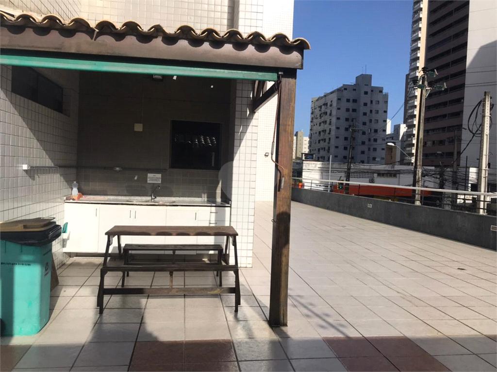 Venda Apartamento Fortaleza Meireles REO601098 27
