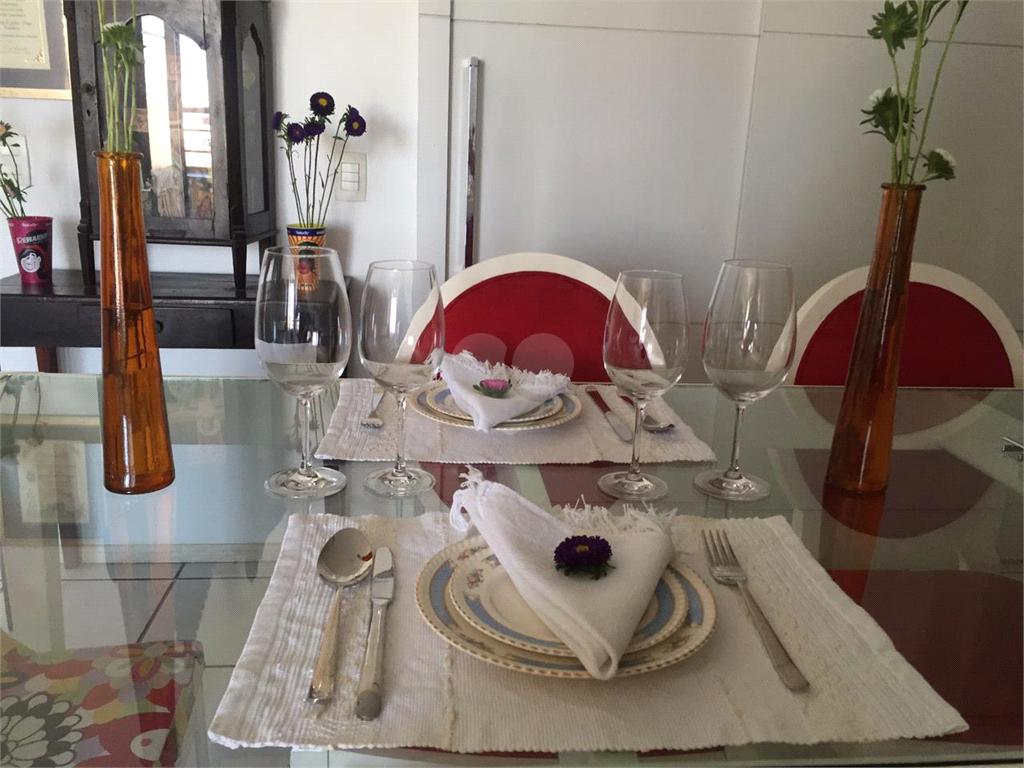 Venda Apartamento Fortaleza Meireles REO601098 12